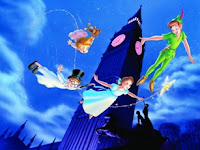 Peter Pan Puzzle