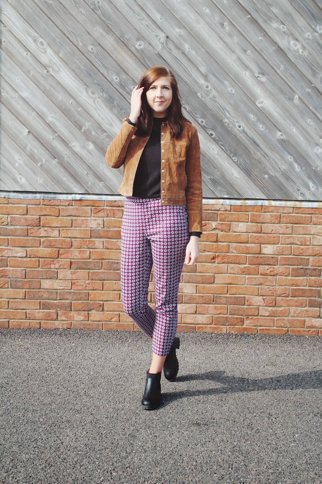 asos, asseenonme, fbloggers, fblogger, halcyonvelvet, wiw, whatimwearing, georgeatasda, suede, mango, rollneck, primark, fashion, fashionbloggers, ootd, outfitoftheday, lotd, lookoftheday