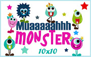 ♥Muuaaaaah Monster 10x10