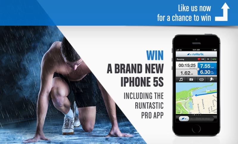 Win iPhone5s