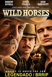 Assistir Wild Horses Legendado 2015