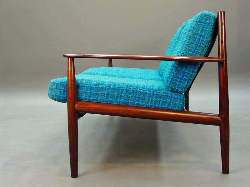 Braxton and yancey danish modern mid century muse Danish modern furniture
