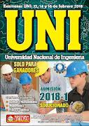 Examen UNI 2018-1