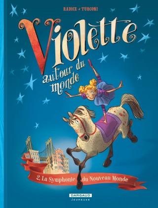 In FRANCESE: Violette 2 (2015)