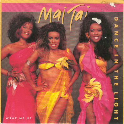 Rare and obscure music mai tai for 1988 dance hits