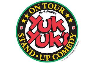 yuk yuks comedy club