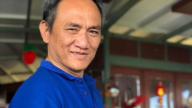 Waketum Gerindra Ini Salahkan Jokowi Soal Andi Arief Yang Terciduk Pakai Narkoba