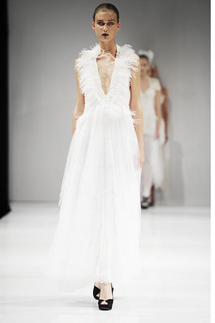 5 - Trash Couture 2012 �lkbahar Yaz Modas�