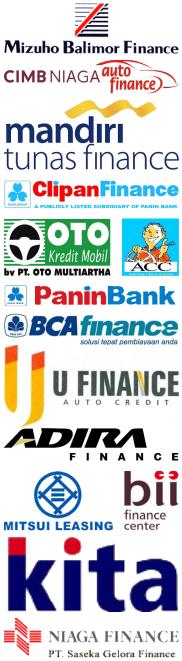 Simulasi Kredit Mobil Honda Bandung