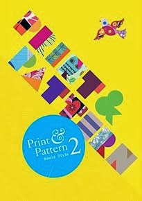 PRINT AND PATTERN BOOK