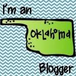 I'm an Oklahoma Blogger!