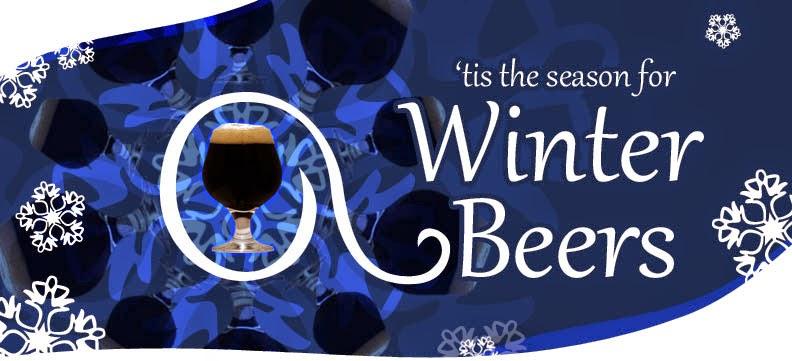 Μπύρες χειμώνα
