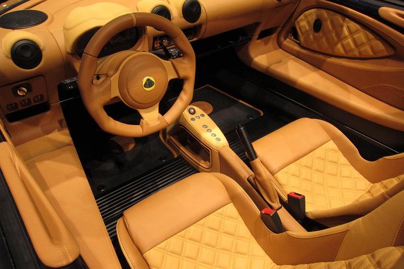 Ezinecar Lotus Exige S Roadster 2013