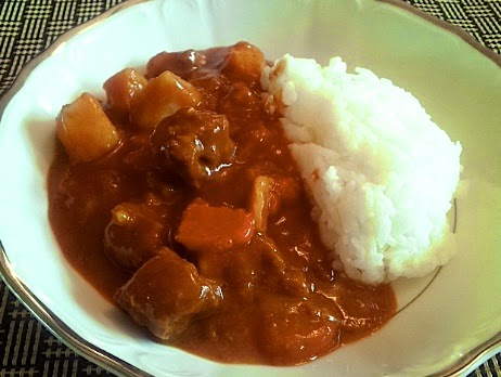 Japanese Beef Curry From Scratch - The Japanese Food Report
