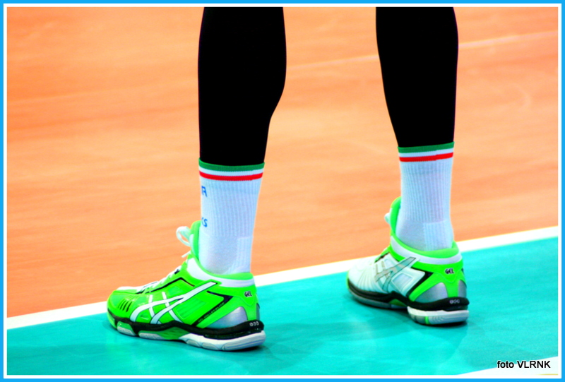nuove scarpe volley asics