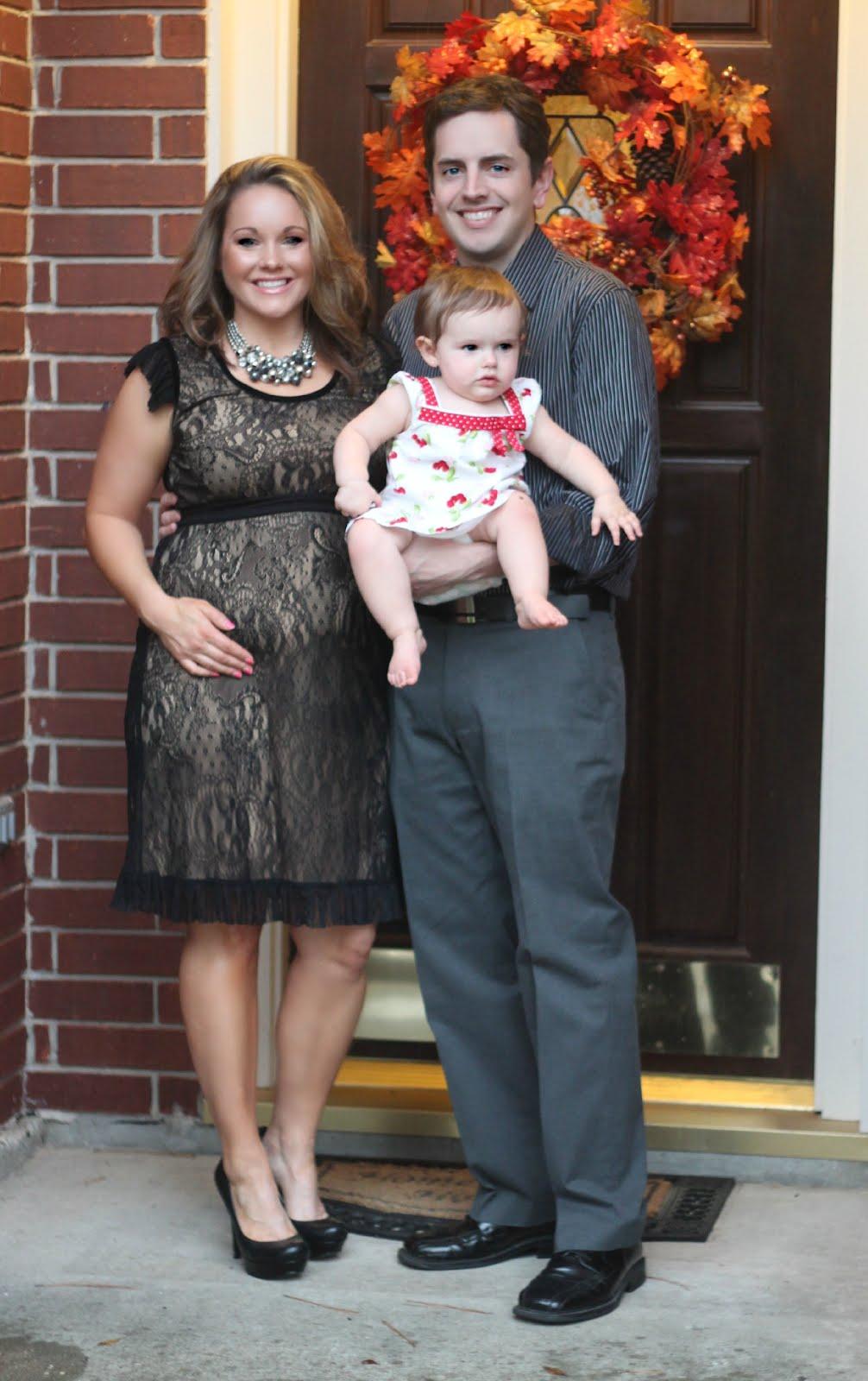 Todd, Camilla & I