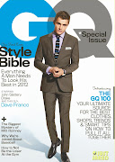 Dave Franco, John Slattery, and Drake each covers the April issue of GQ .