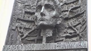 Kafka, Praga, Psicologia Kafkiana