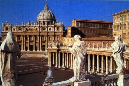 Notícias do Vaticano - Click na Imagem