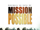 Mission Possible May 21, 2018