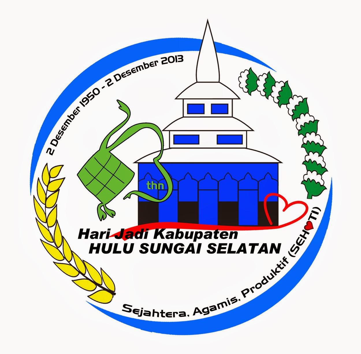 Logo Hari Jadi