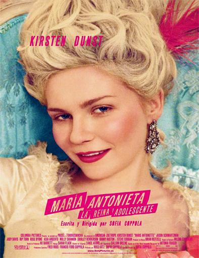 Ver María Antonieta: La reina adolescente (Marie Antoinette) (2006) Online