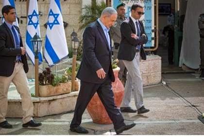 """Netanyahu: """"Los ojos del mundo están puestos en Jerusalem"""""""