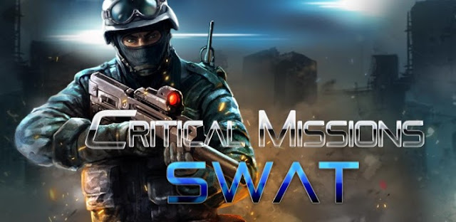 Critical Missions: SWAT v2.633 APK