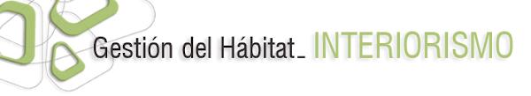 gesHAB_ Gestión del Habitat Interiorismo