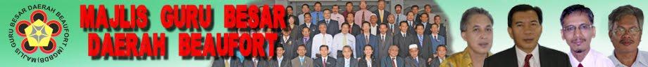 Majlis Guru Besar Daerah Beaufort Sabah
