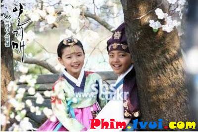 Phim Huyền Thoại Il Ji Mae Trên Kênh TodayTV Online