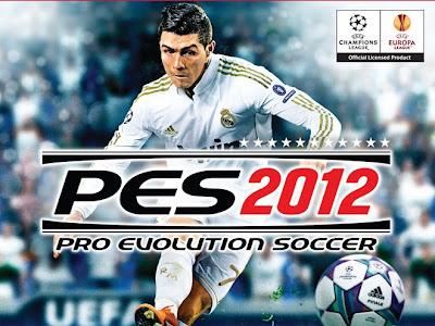 PES 2012 llega a Colombia con Ofertas y Torneo en linea