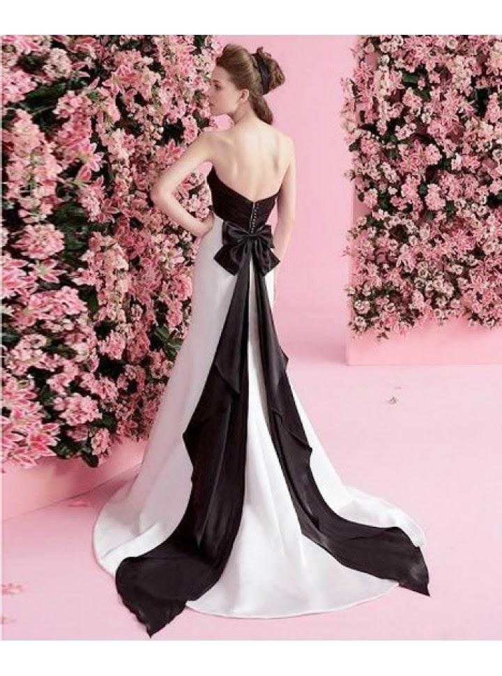 Magnífico Vestido De Fiesta Del Lazo Negro Fotos - Ideas de Estilos ...