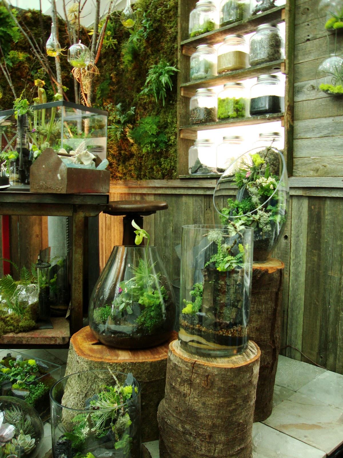 danger garden: The Northwest Flower & Garden Show 2012 ...