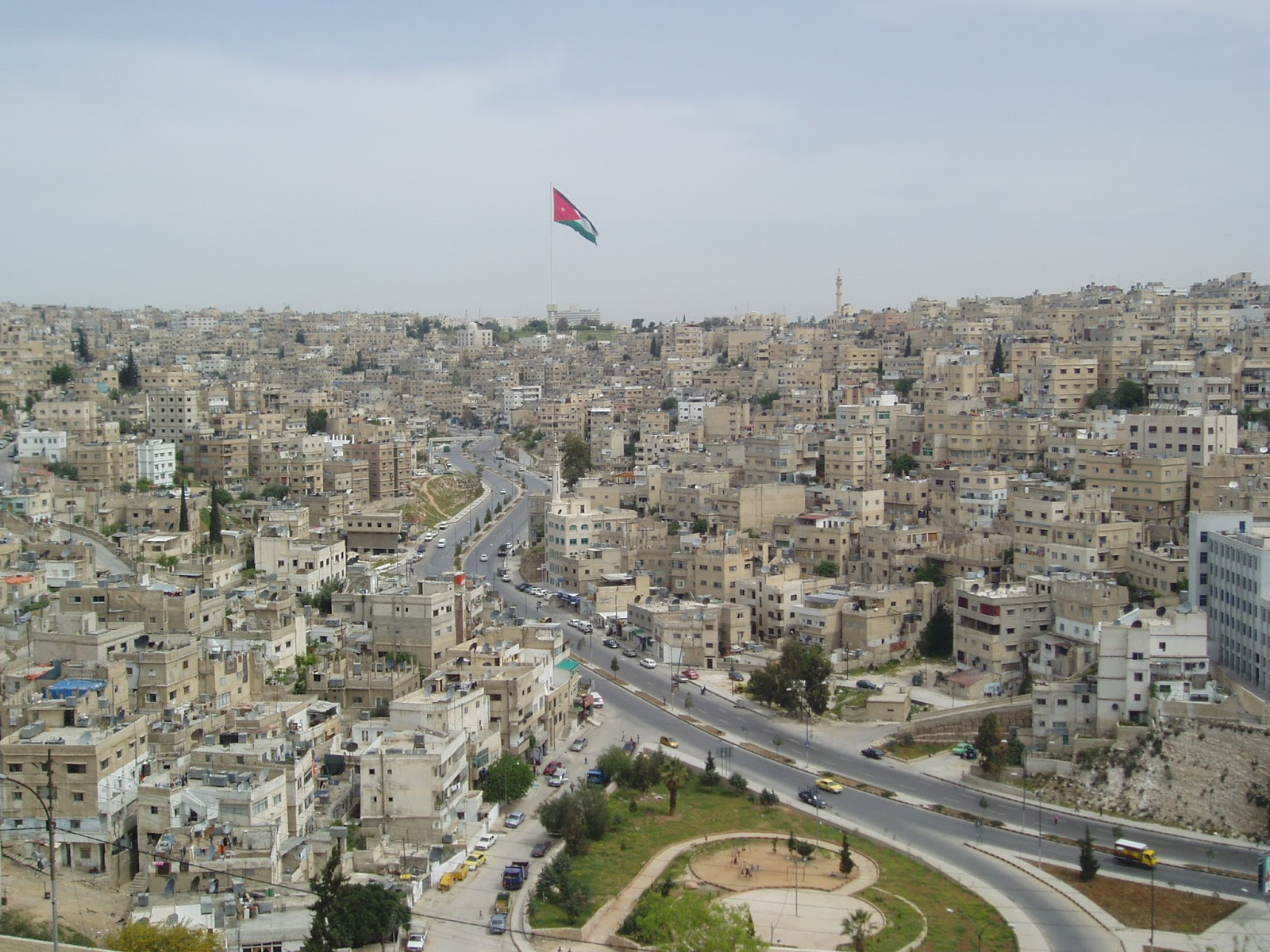 Studying Abroad in Jordan: Anna - Educations.com