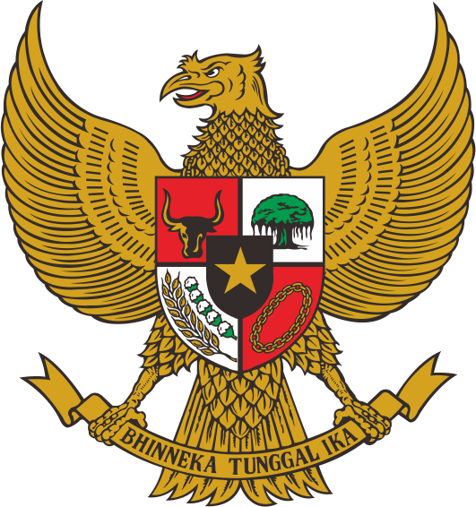 Garuda Pancasila Logo