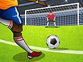 Jugar a Lanzamiento de penaltis 2012