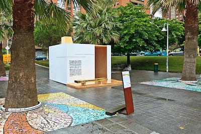 Bilbao jardin 2011