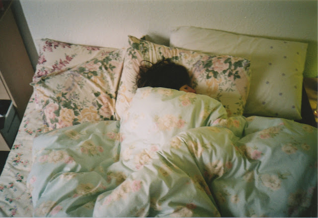 спала фото