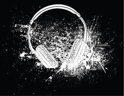 Headphone Music design