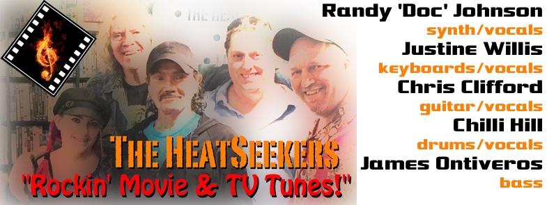 heatseekers.com