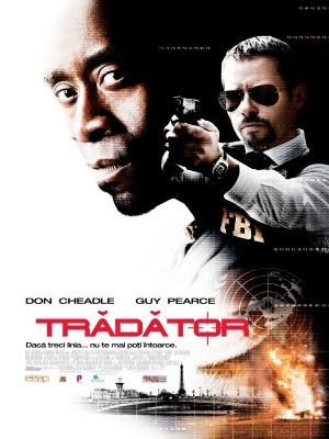 Kẻ Phản Bội Vietsub - Traitor Vietsub (2008)
