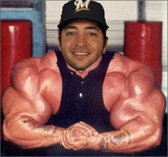 mlb new steroid allegations