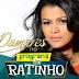 """Damares Irá Participar Do """"Programa Do Ratinho"""" No Quadro """"Boteco Do Ratinho"""" No Dia 11/06"""