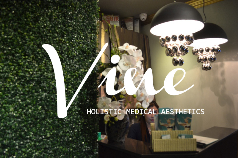 VINE HOLISTIC MEDICAL AESTHETIC