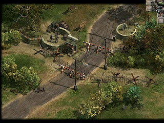 Commandos - Behind Enemy Lines Screenshot mf-pcgame.org