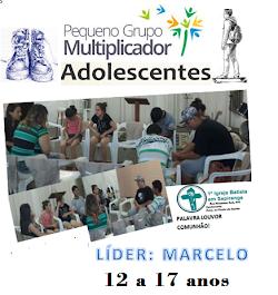 PGM DE ADOLESCENTES