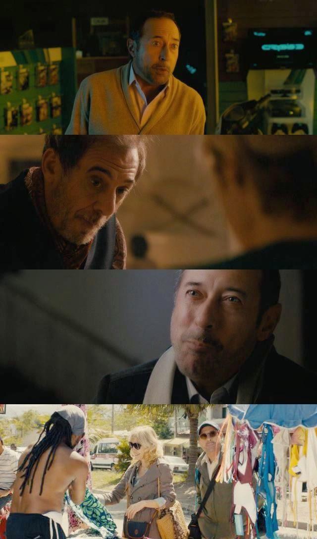 El Misterio De La Felicidad DVDRip Latino