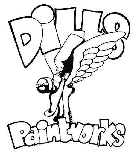dillspaintworks