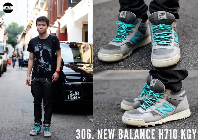 h710 new balancee